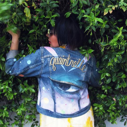 aurora lady jacket