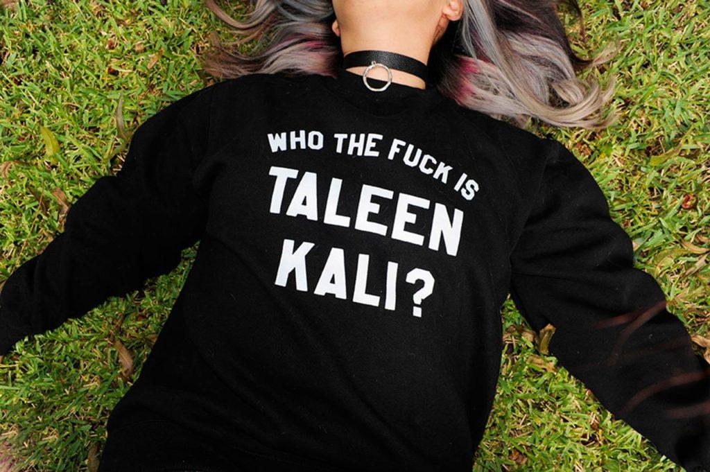 Taleen Kali Aurora Lady
