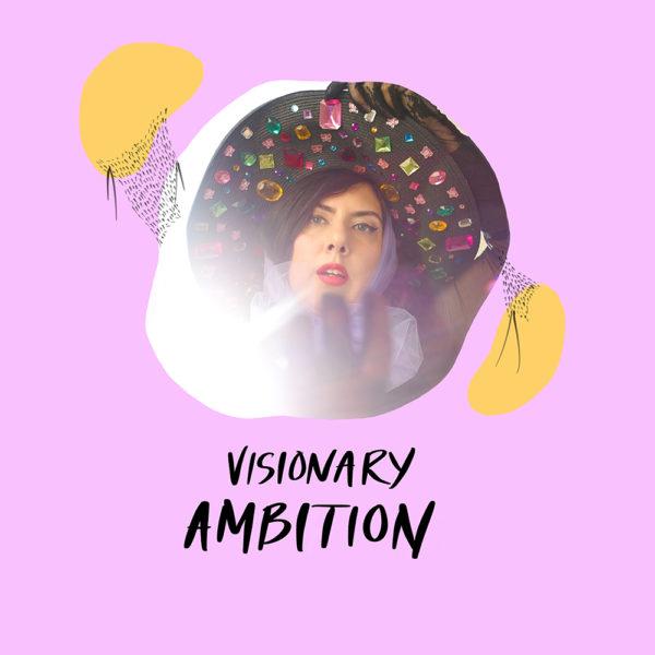 visionary ambition aurora lady